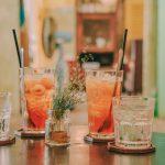 Alkoholfrie drinks