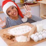 Jul og stemning