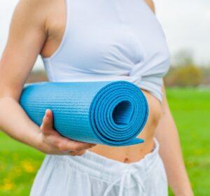 yoga i haven